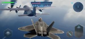 天空战士空战游戏安卓版下载图片1