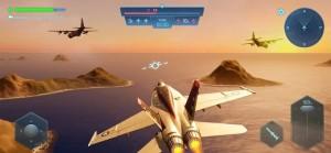 天空战士空战游戏图3