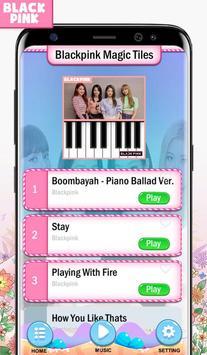钢琴魔术贴游戏安卓版图1: