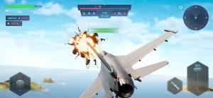 天空战士空战游戏图1