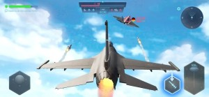 天空战士空战游戏图2