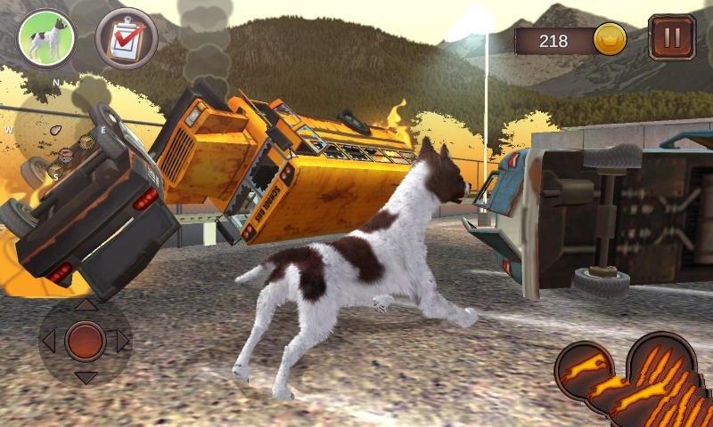 猎犬模拟器游戏官方安卓版图2: