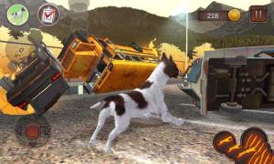 猎犬模拟器游戏图2