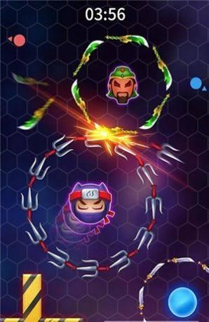 影子战场黑洞游戏图3