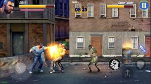 热血街头格斗PK游戏图1