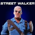 热血街头格斗PK游戏