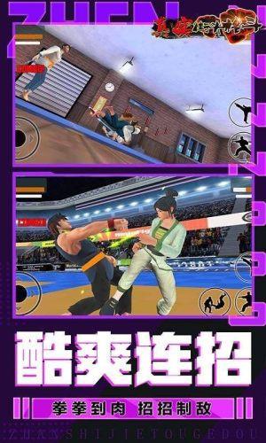 真实街头格斗游戏安卓版图片1