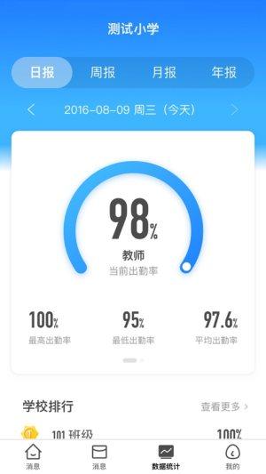 云眸教育家长版app图2