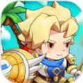 玉米骑士与小麦公主游戏