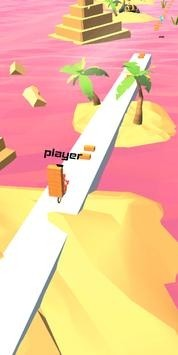 跳跃式自行车游戏图2