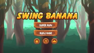 摇摆香蕉游戏图1