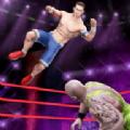 擂台摔跤冠军游戏