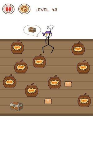 困惑的小偷游戏图1
