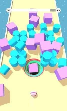 霍洛球3D游戏图2