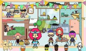 托卡小家宠物世界游戏图4