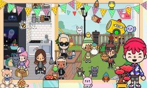 托卡小家宠物世界游戏图2