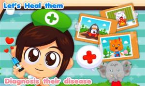 马贝尔医院游戏图1