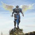 城市超人英雄救援游戏