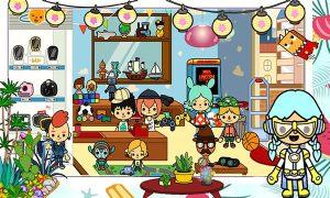 米加世界城堡游戏免费版最新版图片1