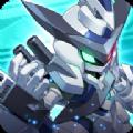 MedarotS机器人对战游戏