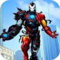 钢铁人英雄城市游戏安卓版 v1.6