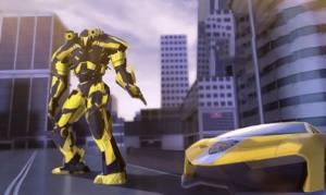 机器人刺激战场游戏图2