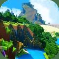 迷你探索世界游戏