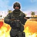 军事场所FPS射击战游戏