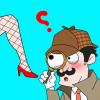 名侦探指南游戏