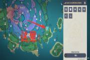 原神海祇岛解密攻略:神海衹岛数独方碑解谜流程[多图]