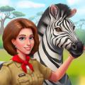 动物园和农场游戏