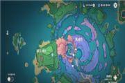 原神珊瑚宫鲸井小弟在哪?2.1版本珊瑚宫鲸井小弟位置分享[多图]