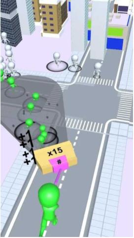 吸尘竞技场游戏图3