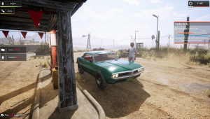 Gas Station Simulator中文版图2