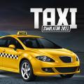 Taxi Simulator 2021游戏中文手机版 v1.0