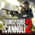 guns gore and cannoli 2金手指双人中文版 v1.0
