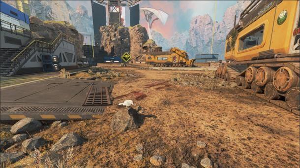 apex英雄白乌鸦位置大全:白乌鸦位置地点全汇总[多图]图片1