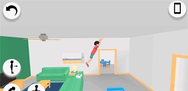 后空翻模拟器游戏下载,后空翻模拟器游戏安卓官方版,v2.1.0