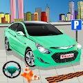 专业跑车停车模拟器游戏