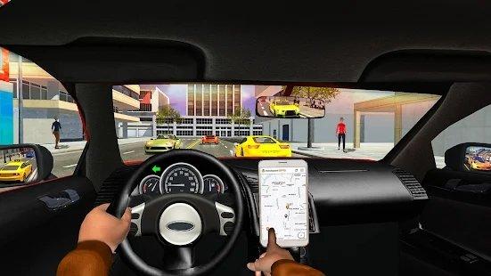 出租车司机的一生游戏下载,出租车司机的一生游戏安卓最新版,v1.2