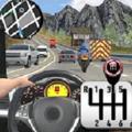 汽车驾校模拟器2021中文版