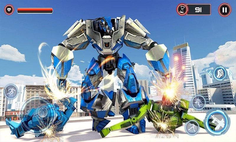 变形机器飞车游戏下载,变形机器飞车游戏安卓版最新版,v1.0