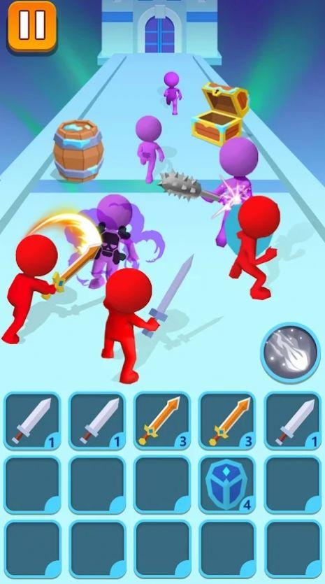 战斗柴火人3D游戏,战斗柴火人3D游戏安卓版(暂未上线),v1.0
