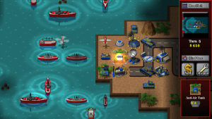 Eternal Warfare游戏图1