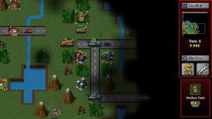 Eternal Warfare游戏图3