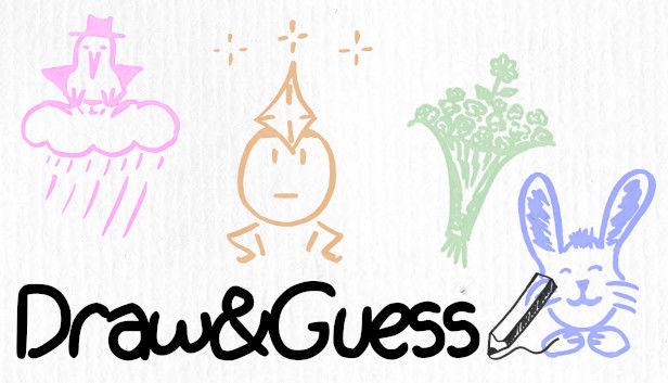 Draw Guess游戏合集