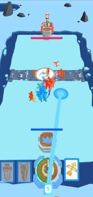 骰子冲突王游戏最新安卓版图片1