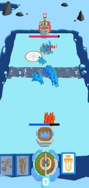骰子冲突王游戏图2