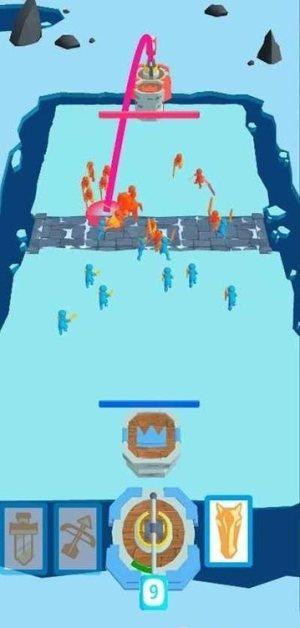 骰子冲突王游戏图3