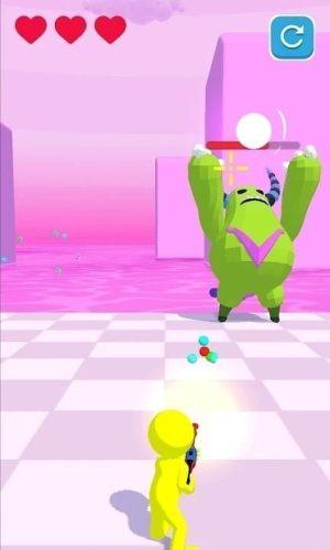 怪物歼灭射击游戏安卓版图片1